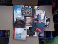 CLASSICAL CD COLLECTION 80 CDS