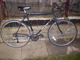 Claud Butler Hy Brid Bike