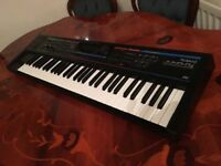 Roland Juno Di Piano/ Keyboard. Perfect condition, best one of its generation. Thousands of sounds +