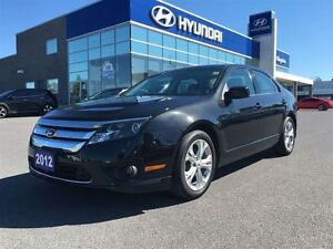 2012 Ford Fusion SE *POWER SUNROOF*