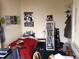Single Room, 3rd floor flat, Marchmont Road Edinburgh