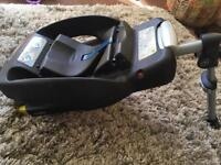 Maxi-Cosi EasyFix Base (Isofix and Belted)