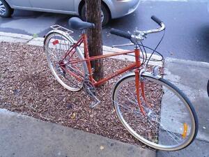 Vélo de ville français Viking