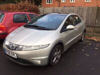 Honda Civic 1.8 i-VTEC ES - 2006 - Automatic - 69797 - Panoramic View - Great condition