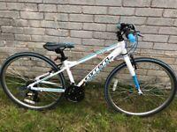 Excellent condition Juniour Carrera Bike £100