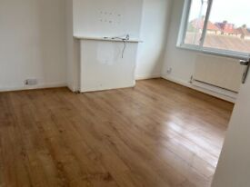 TWO BEDROOM FLAT FIRST FLOOR WITH GARDEN NEAR SOUTH HARROW STATION