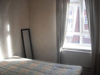 DOUBLE ROOM IN CLAPHAM COMMON - £650 PCM ONE PERSON - £750 COUPLES - ALL BILLS