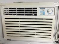 Danby Window Mounted A/C