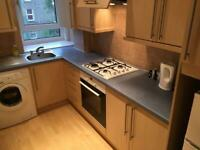 2 bedroom furnished flat, 15 mins walk from city centre