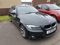 Bmw 320d manual 2011 model ( px welcome at trade