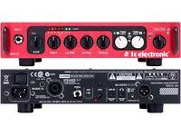 Tc Electronic bh800 RS112 Bass cab