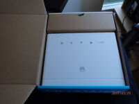 Huawei, LTE CPE B315 router