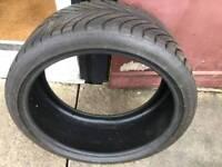 New 235/35/19 Tyre