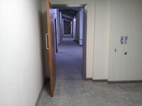 1st Floor 1000 Square Feet / Storage Unit / Office Space / For Rent - Birmingham (Prime Location)
