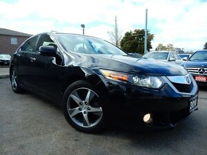 2010 Acura TSX V6 PREMIUM | LEATHER.ROOF | BLUETOOTH