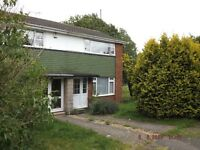 Maidstone Modern end terraced 2 bed house in popular area close to motorway and all amenities.