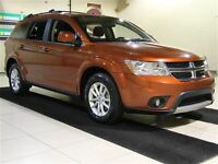 2014 Dodge Journey SXT 7PASSAGERS