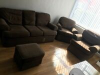 Marks & Spensers Sofa 4 piece