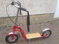 Schwinn child's toy scooter