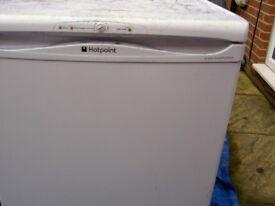 Hotpoint 3 Drawer Freezer