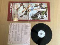 The Cars - Heartbeat City Vinyl