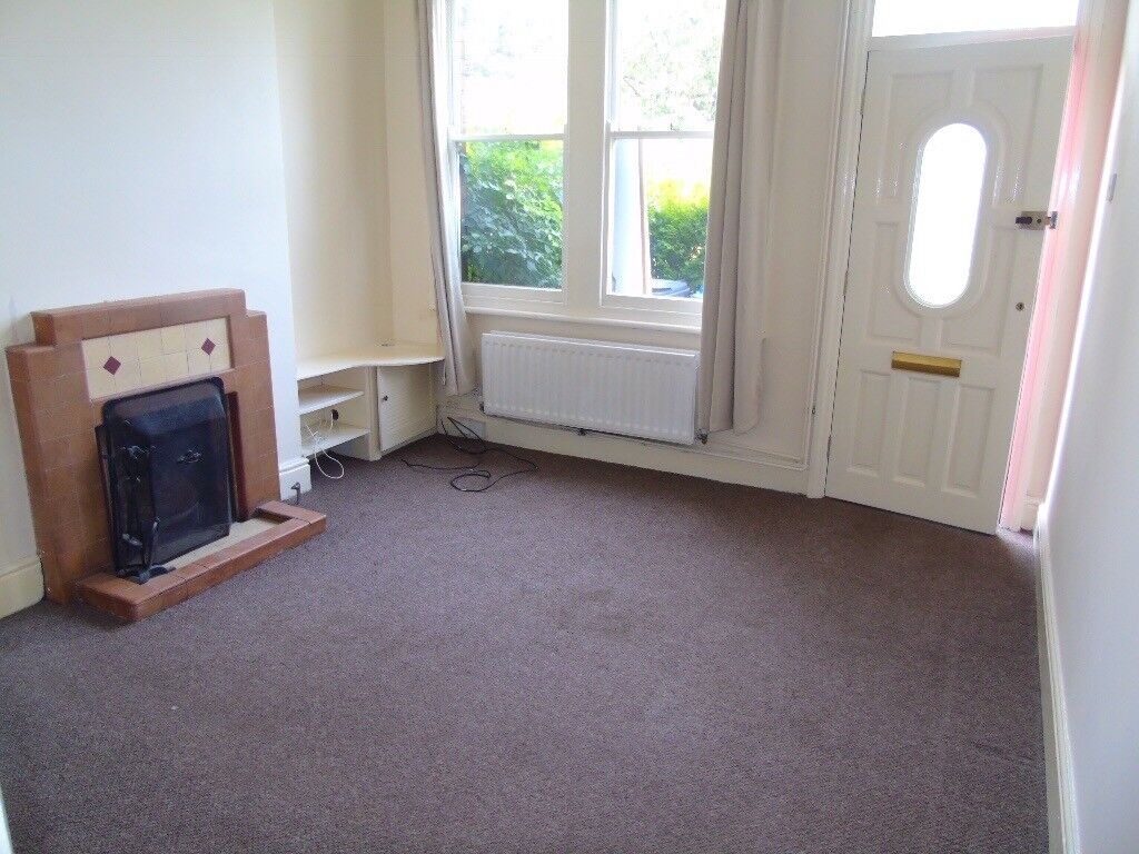 2 bedroom town house. Chestor green derby. Near roller world