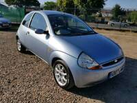 2007 FORD KA 1.3 ZETEC * TOP MODEL * FULL HISTORY * GREAT RUNNER!