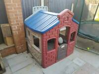 Little Tikes Town Play House