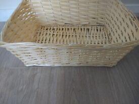 Medium Wicker Basket