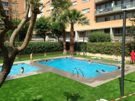 Apartment 3 bedrooms . Centraly located ! Barcelona Spain