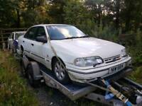 Ford sierra and granada parts