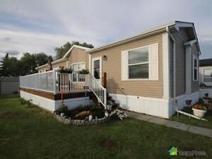 $161,900 - Mobile home for sale in Spruce Grove