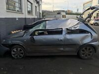 Vauxhall corsa c / Loads of spares
