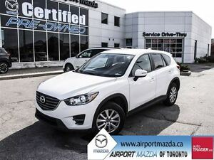 2016 Mazda CX-5 BLUETOOTH CRUISE A/C ALLOYS