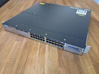 Cisco Managed Enterprise Switch