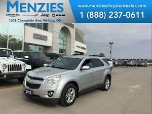 2013 Chevrolet Equinox LT, Bluetooth, Backup Cam, Clean Carproof