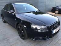 Audi A4 2.7 diesel automatic mot 08/02/18