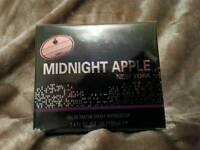 midnight apple new york eau de parfum 100ml