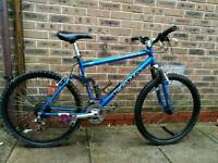 Kona mountain bike top spec