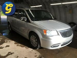 2011 Chrysler Town and Country LIMITED*NAVIGATION*DUAL DVD*****P