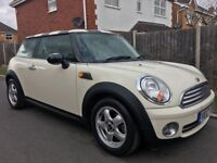 MINI One 1.4 - Full Service History - 12 Months MOT - New Clutch & Gearbox