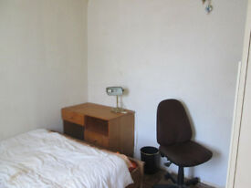 I HAVE DOUBLE ROOM BECOME AVAILABLE IN A NICE HOUSESHARE
