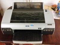 Epson Stylus Pro 4000 Photo Quality Ink Set Large Format Inkjet Printer