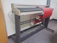 Graphtec FC2100-120 48 Inch Vinyl Cutter Plotter