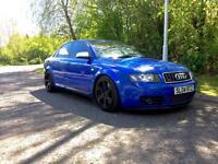 Audi s4 4.2 v8 2004