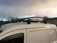 Combo van roof rack great condition.