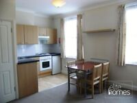 Large 1st Floor Studio Flat In Wood Green, N22, Local Train Station, Great Location & Condition