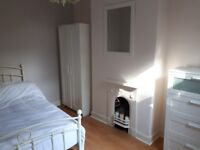 Double room to rent - available 03/09/18