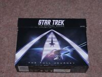 The Complete Star Trek Original Series - Full Journey DVD Collection
