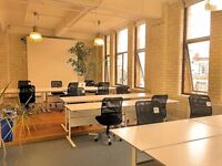 Fantastic Private Office to Rent in London - Suitable for 24-26 people - Shoreditch